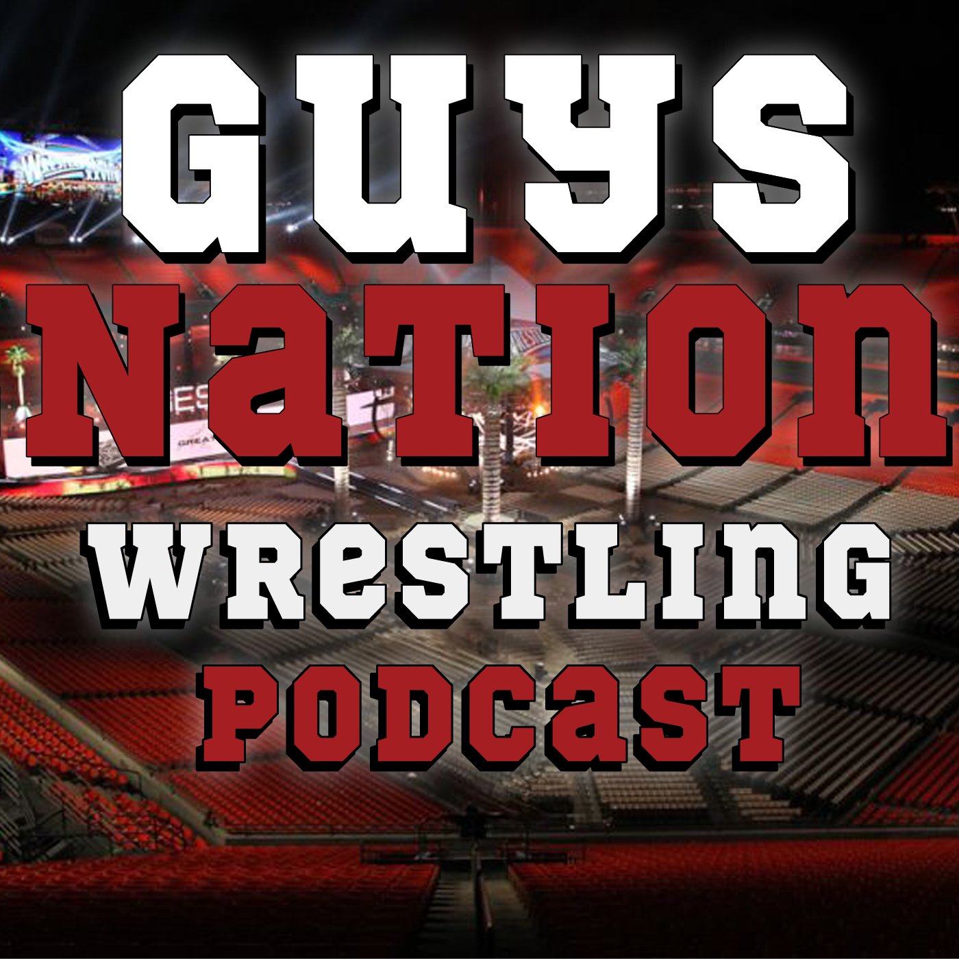 Guys Nation Wrestling